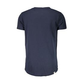 Maloja WagenauM. - T-shirt manches courtes Homme - bleu